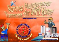 ARTICLE SERVICE CENTER WIKA SWH  SERVICE WIKA PEMANAS AIR